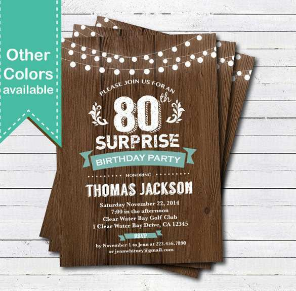 18 Report Party Invitation Template Illustrator Now with Party Invitation Template Illustrator