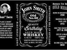 19 Best Jack Daniels Blank Invitation Template Photo with Jack Daniels Blank Invitation Template