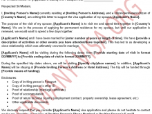 19 Creating Formal Invitation Letter Samples in Word with Formal Invitation Letter Samples