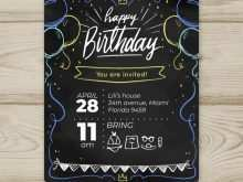 19 How To Create 70 Year Old Birthday Invitation Template PSD File by 70 Year Old Birthday Invitation Template