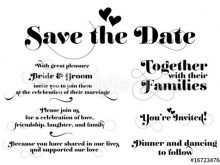 20 Best Overlay Wedding Invitation Template Templates by Overlay Wedding Invitation Template