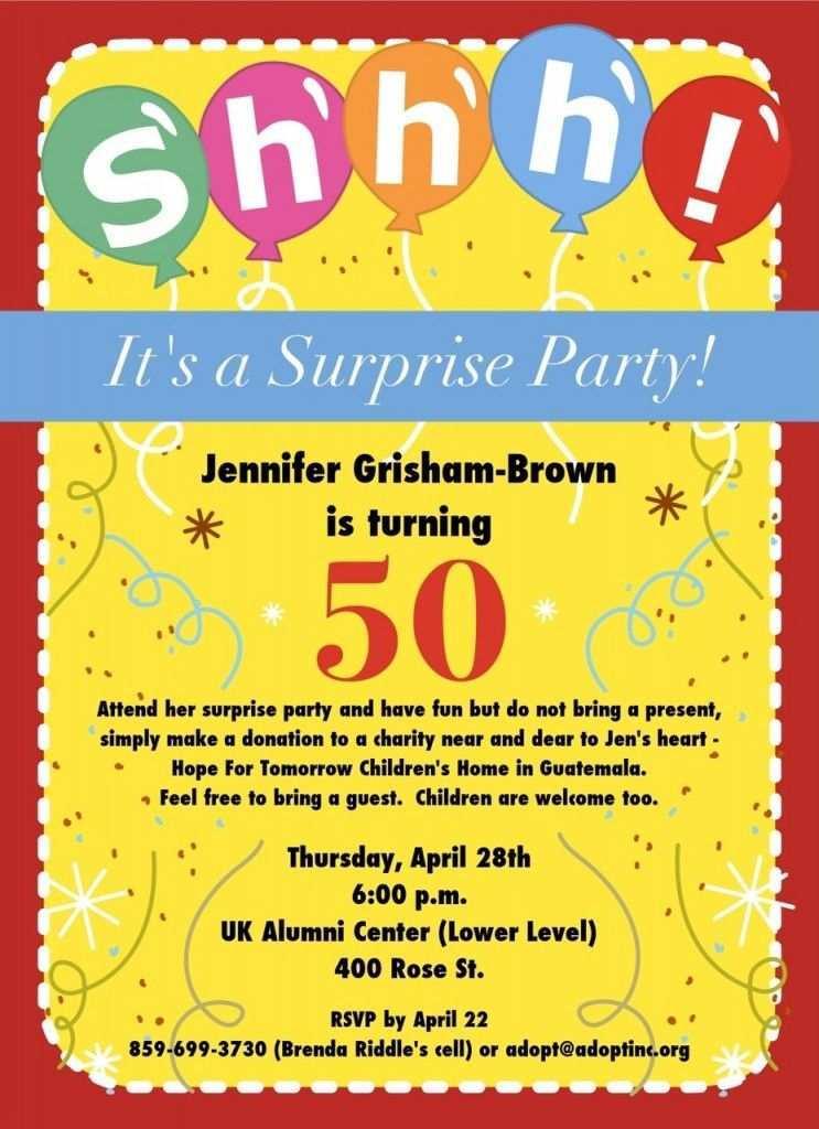 20 Free Printable 50Th Birthday Invite Templates Uk in Photoshop by 50Th Birthday Invite Templates Uk