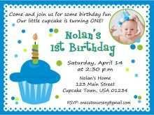 20 Printable Birthday Party Invitation Template Boy in Photoshop by Birthday Party Invitation Template Boy