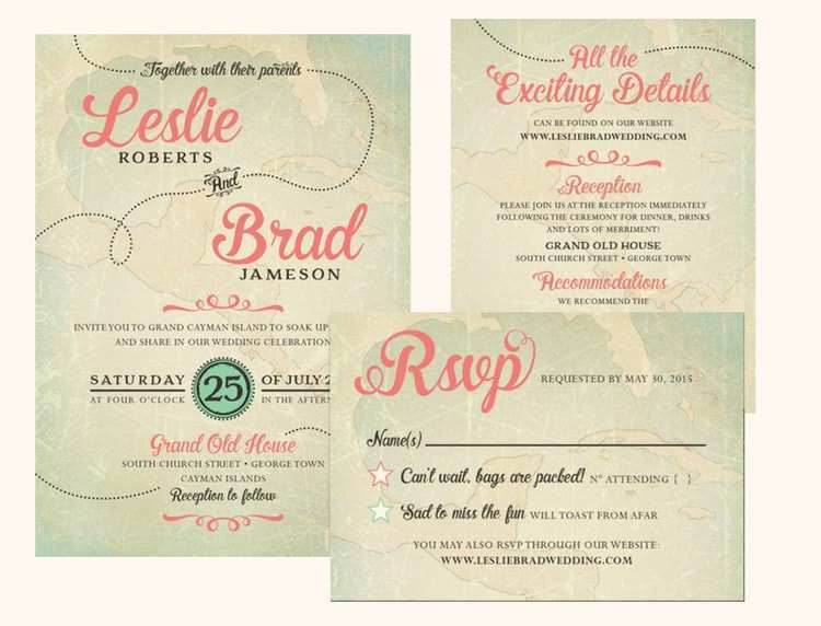 20 Report Example Of Wedding Invitation With Reception Wording Layouts with Example Of Wedding Invitation With Reception Wording