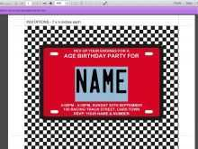 21 Customize Our Free Ninja Birthday Party Invitation Template Free Formating for Ninja Birthday Party Invitation Template Free
