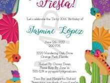 21 Customize Our Free Taco Party Invitation Template Photo with Taco Party Invitation Template