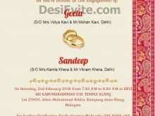21 Format Invitation Card Without Text Photo for Invitation Card Without Text