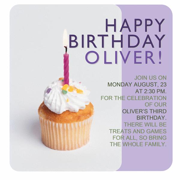 21 The Best Office Birthday Invitation Template For Free with Office Birthday Invitation Template