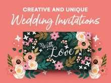 22 Customize Our Free Wedding Invitation Designs Unique Photo by Wedding Invitation Designs Unique