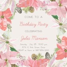 22 Visiting Birthday Invitation Templates Greetings Island For Free with Birthday Invitation Templates Greetings Island