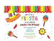 23 Best Party Invitation Template Mexican Templates for Party Invitation Template Mexican