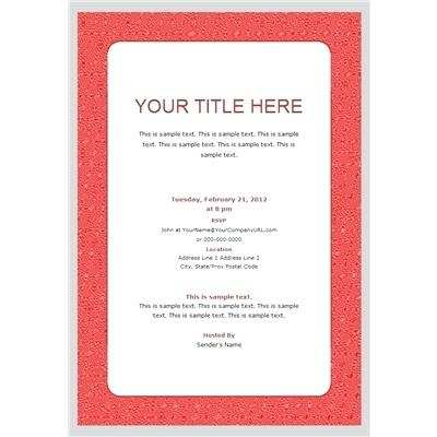 23 Creating Example Of A Business Dinner Invitation Maker by Example Of A Business Dinner Invitation
