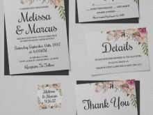 23 Printable 16 Printable Wedding Invitation Templates You Can Diy Now by 16 Printable Wedding Invitation Templates You Can Diy