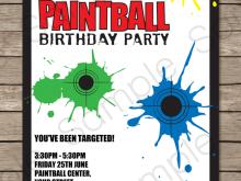 23 Standard Party Invitation Template Adobe Templates by Party Invitation Template Adobe