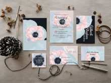 24 Format Wedding Invitation Template Bundle Download with Wedding Invitation Template Bundle