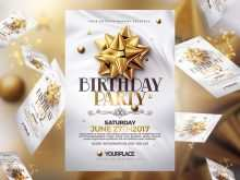 24 The Best Birthday Invitation Template Psd Formating by Birthday Invitation Template Psd