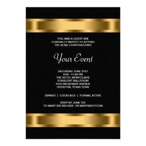 24 The Best Office Party Invitation Template Now by Office Party Invitation Template
