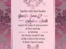 25 Creating Formal Invitation Card Designs Photo with Formal Invitation Card Designs