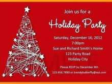 25 Free Printable Microsoft Word Holiday Party Invitation Template Maker by Microsoft Word Holiday Party Invitation Template
