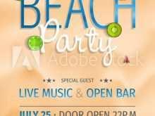 26 Create Party Invitation Template Adobe Formating for Party Invitation Template Adobe
