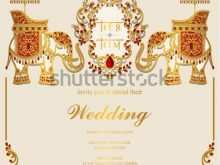 26 Customize Our Free Indian Wedding Invitation Template Formating for Indian Wedding Invitation Template