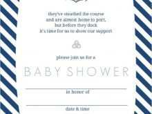 26 Format Baby Shower Blank Invitation Template Now for Baby Shower Blank Invitation Template