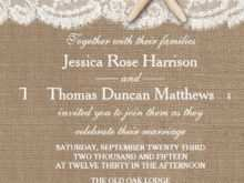 27 Report Beach Wedding Invitation Template Layouts with Beach Wedding Invitation Template