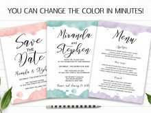 27 The Best Wedding Invitation Template Psd Now with Wedding Invitation Template Psd