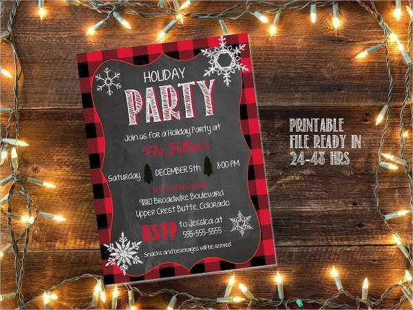 28 Create Office Party Invitation Template Formating by Office Party Invitation Template