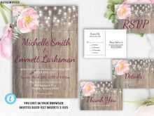 28 Creating Blush Pink Wedding Invitation Template PSD File with Blush Pink Wedding Invitation Template