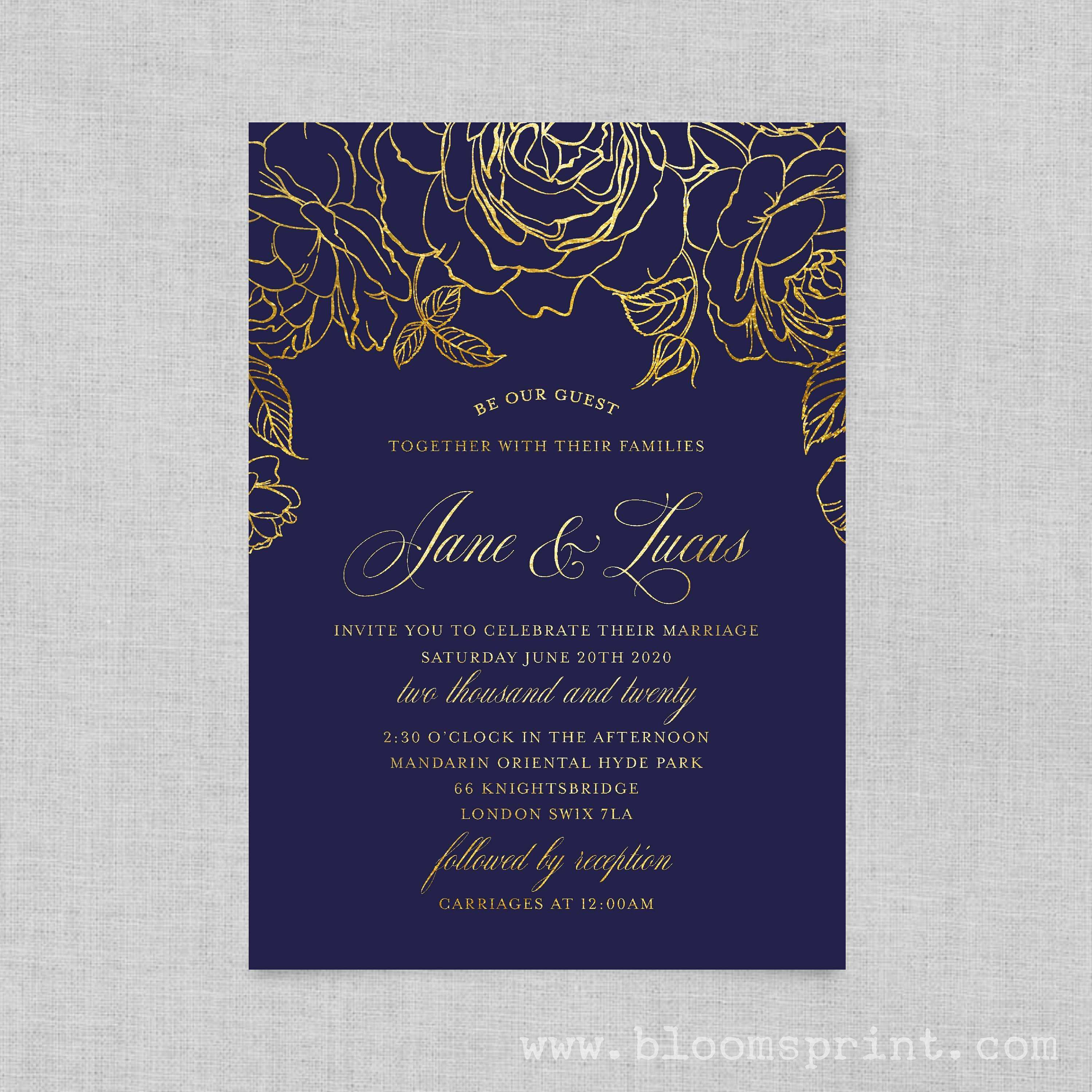 28 Free Printable Beauty And The Beast Wedding Invitation Template Free Psd File For Beauty And The Beast Wedding Invitation Template Free Cards Design Templates