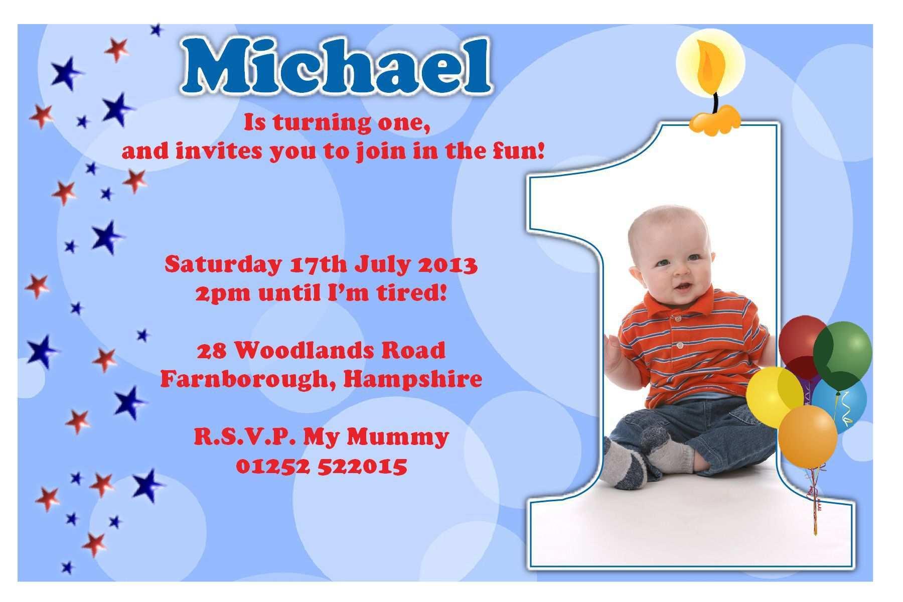 28 How To Create Birthday Card Invitation Example Maker by Birthday Card Invitation Example