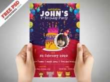 29 Customize Our Free Party Invitation Template Psd for Ms Word with Party Invitation Template Psd