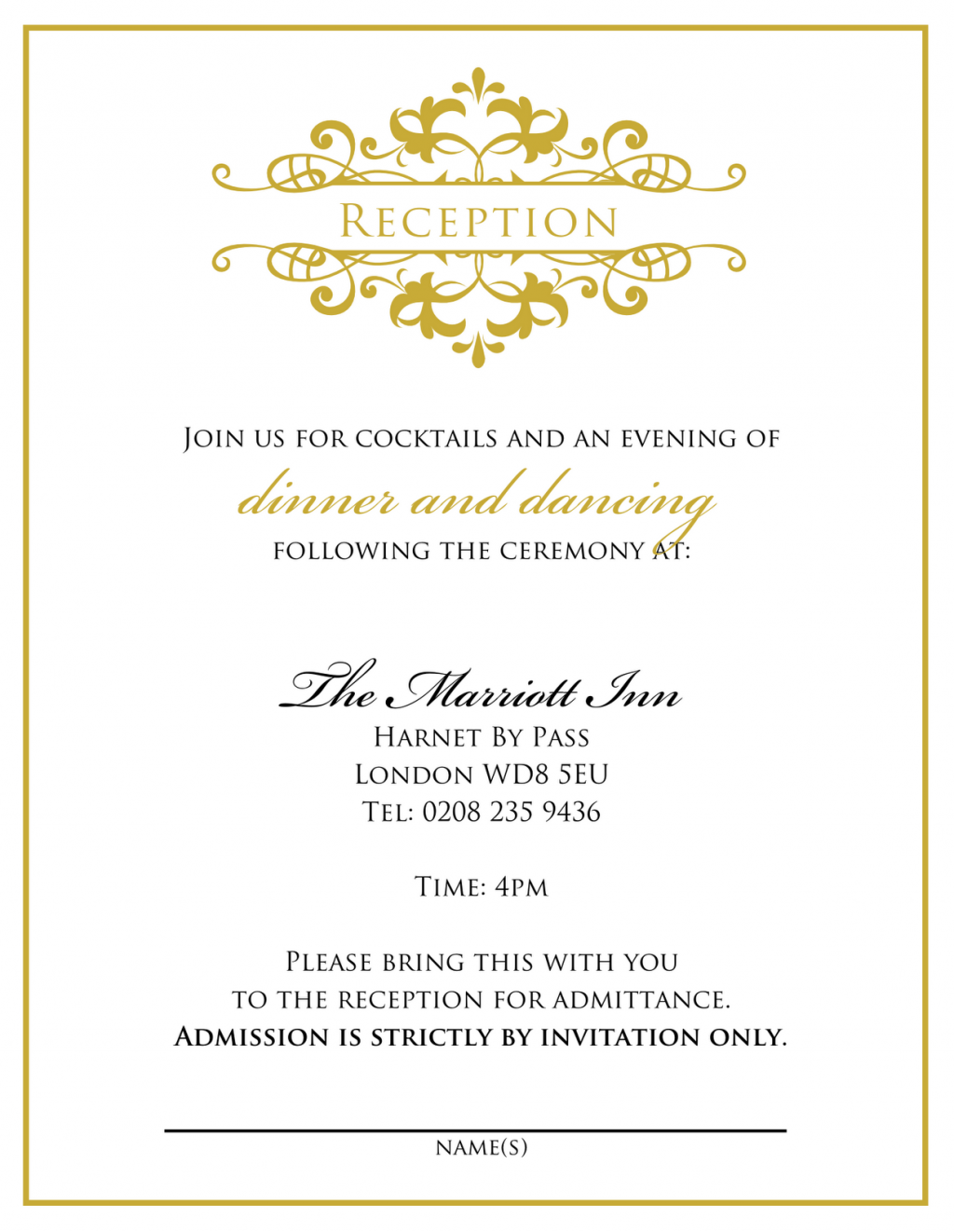 29 Free Printable Wedding Dinner Invitation Text Message in Photoshop by Wedding Dinner Invitation Text Message