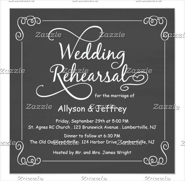 30 Best Formal Event Invitation Template in Word with Formal Event Invitation Template