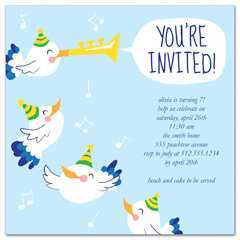 30 Best Kiddie Birthday Invitation Template With Stunning Design with Kiddie Birthday Invitation Template