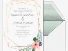 30 Creating Wedding Card Invitation Example Now with Wedding Card Invitation Example