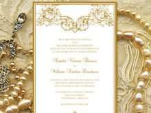 Wedding Invitation Templates Make Your Own