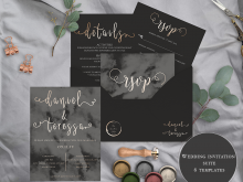30 Customize Our Free Wedding Invitation Template Bundle For Free for Wedding Invitation Template Bundle