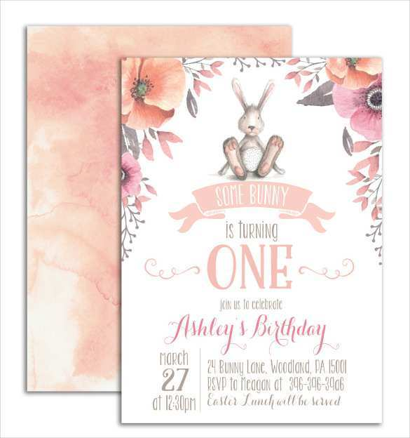 31 Best Birthday Invitation Templates Digital PSD File by Birthday Invitation Templates Digital