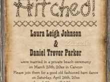 32 Create Old Wedding Invitation Template PSD File with Old Wedding Invitation Template