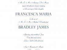 32 Creating Wedding Invitation Template Free PSD File with Wedding Invitation Template Free
