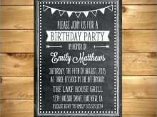 33 Adding Birthday Invitation Template Word Templates with Birthday Invitation Template Word