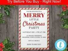 33 Best Christmas Party Invitation Template Download Photo for Christmas Party Invitation Template Download