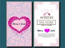 33 Customize Blank Wedding Invitation Card Design Template Free Download in Photoshop with Blank Wedding Invitation Card Design Template Free Download