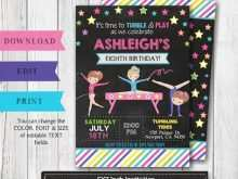 33 Customize Our Free Adobe Birthday Invitation Template Photo with Adobe Birthday Invitation Template