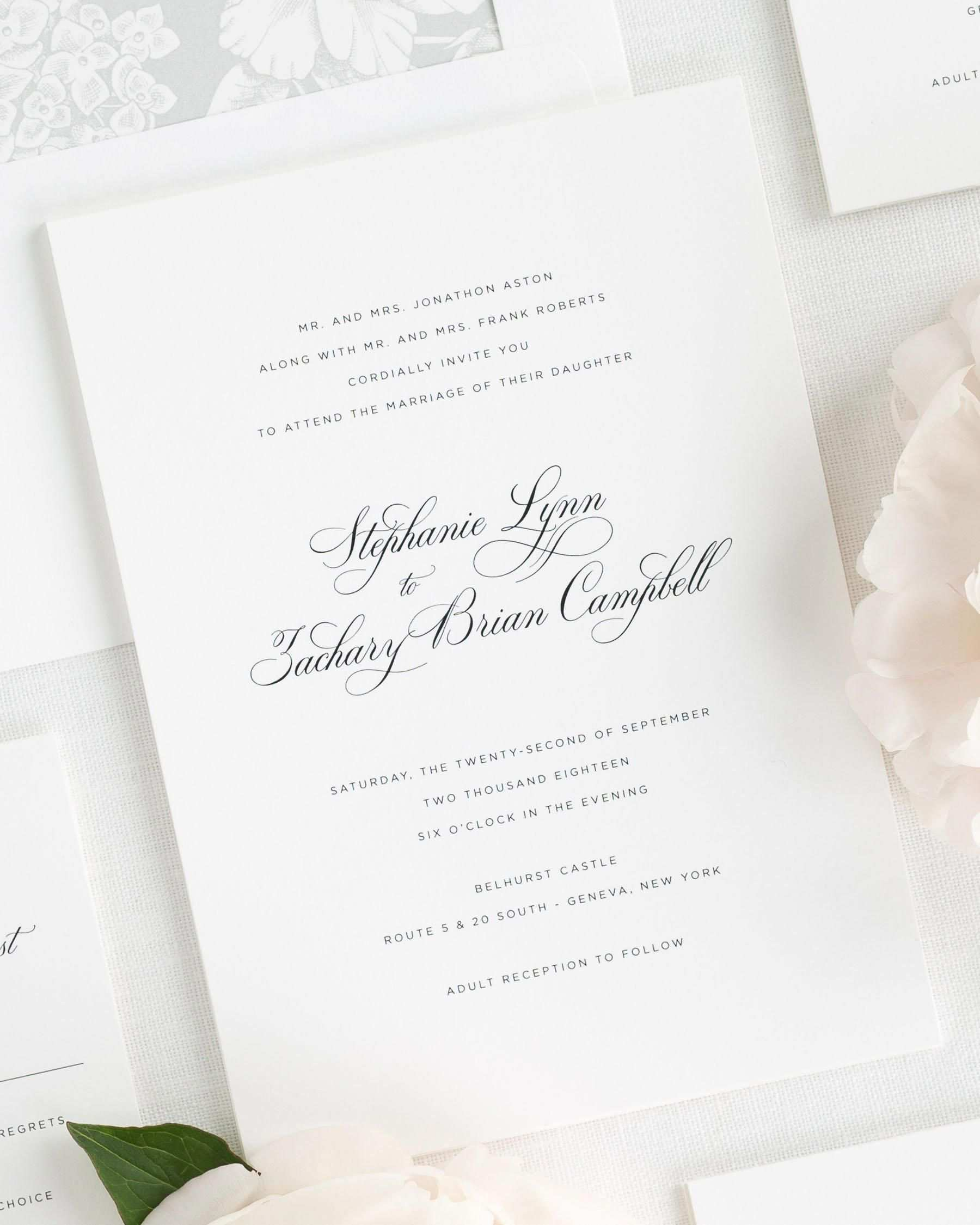 3 Customize Our Free Wedding Invitation Template Reddit in Word
