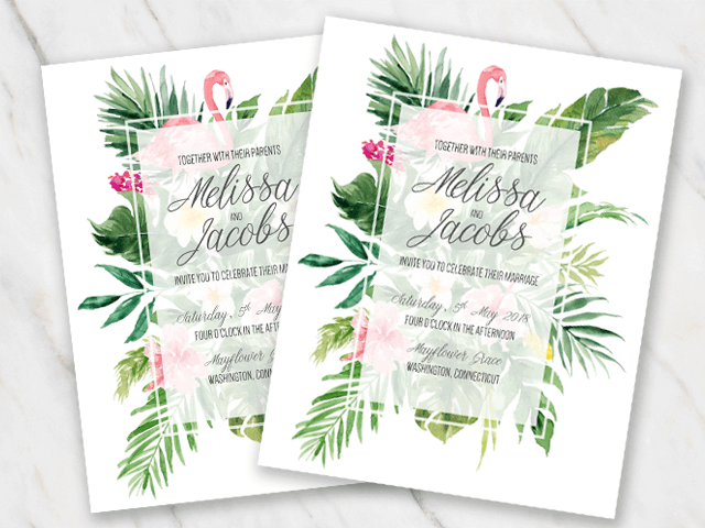 33 Free Wedding Invitation Template Doc in Word with Wedding Invitation Template Doc