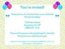 33 Report Birthday Invitation Letter Format In Hindi for Ms Word by Birthday Invitation Letter Format In Hindi