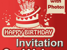 35 Creative Party Invitation Card Maker App Download by Party Invitation Card Maker App